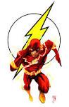 Flash (Barry Allen) - DC Comics Database