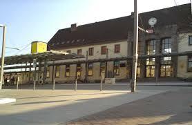 Donauwörth station
