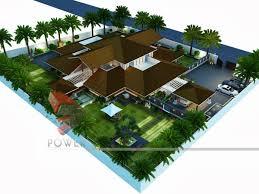 house 3d interior exterior design rendering home design innovation