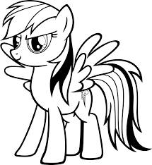 My Little Pony Colouring Pages 20 My Little Pony Coloring Pages Of 2017 Your Kid Will Love Pony