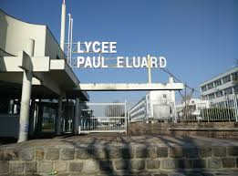 Lycée Paul Éluard