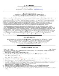 Sample Resumes For Professionals by Top Supply Chain Resume Templates U0026 Samples