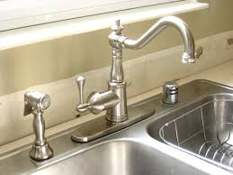 What Is The Best Kitchen Faucet Best Kitchen Sink Faucets 2015 U2014 Decor Trends