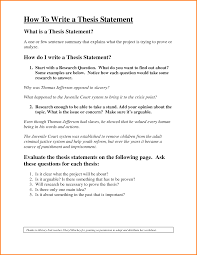 help me write a thesis