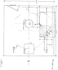 Interior Design Symbols For Floor Plans by Build Your Own Sled Lift Idolza