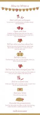 ideas about Surprise Date on Pinterest   Couple gifts     How To Write a Love Letter  Infographic  LoveLetter  howTo