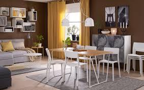 Dining Room Furniture  Ideas IKEA - Living room set ikea