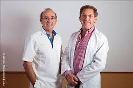 Entrevista a los Dres. Eduardo Anitua y Mikel Sánchez en el ... - eduardo_anitua_mikel_sanchez
