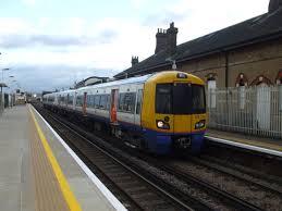 Clapham High Street railway station