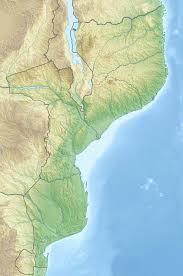 Mount Mabu