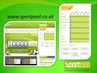 Sportpool presentation september 13th