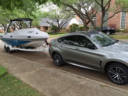 Porsche Cayenne Towing Capacity - x5m towing
