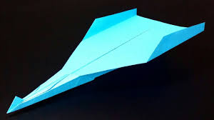 How to make the BEST Paper Airplane in the world that FLIES           YouTube How to make the BEST Paper Airplane in the world that FLIES       FEET   EASY   Metaphor   YouTube