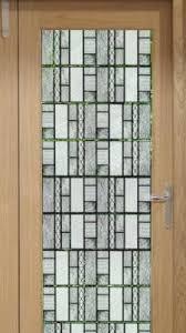 stained glass door film decorative window film textured glass window and door film