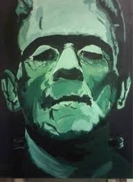 frankenstein included here a test with 7 fill in the blank