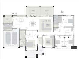 Home Floor Plan Layout Esperance Floorplans Mcdonald Jones Homes