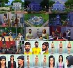 All Games Beta: The Sims 4 First Screens & Info Leaked