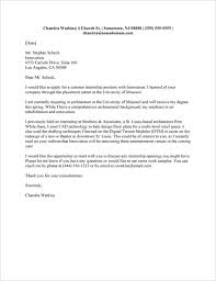 Cover Letter Manuscript
