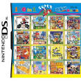 Nintendo DS JEUX 145 in 1