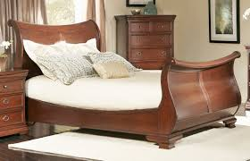 Ashley White Bedroom Furniture Bedroom Queen Sleigh Bed Frame Tufted Bed Frame Queen Ashley