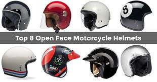 open face motocross helmet top 8 open face motorcycle helmets copy jpg