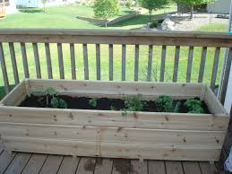vegetable garden on the deck you bet my northern garden