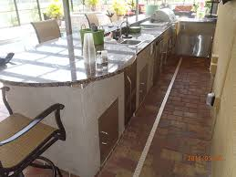Ideas For Outdoor Kitchen Orlando Outdoor Kitchens Builder See Our Gallery