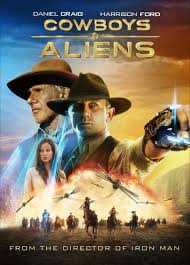 Cowboys & Aliens ()