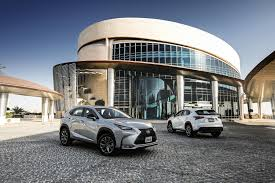 lexus cars uae price 2015 lexus nx launched in dubaimotoring middle east car news