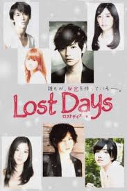 Lost days capitulos