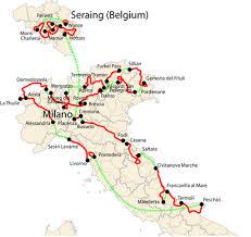 Tour d'Italie 2006
