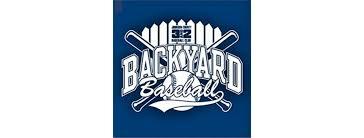 Original Backyard Baseball by Home