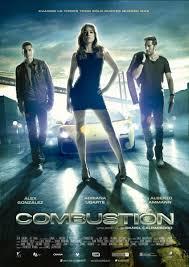 Combustión (2013)