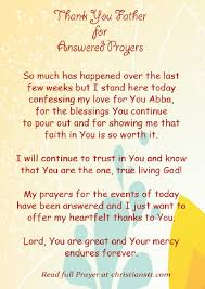 what is thanksgiving prayer thanksgiving prayer for answered prayers best images collections