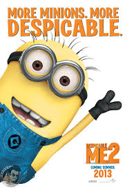 Despicable Me 2 Featurette – Meet Lucy Wilde (2013)