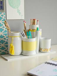 make your desk accessory set hgtv