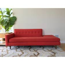 West Elm Outdoor by Furniture Comfy West Elm Tillary Snazzy West Elm Leather Sectional