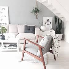 Scandinavian Interior Design by Best 20 Scandinavian Living Rooms Ideas On Pinterest