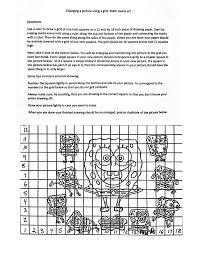 The Helpful Art Teacher  How to create and use a drawing grid The Helpful Art Teacher