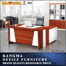 office table design amazing general manager table office table