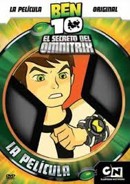 Ben 10: El secreto del Omnitrix (TV)