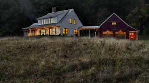 Modern Home Design New England Whitten Architects New England Home And Maine Cottage Design