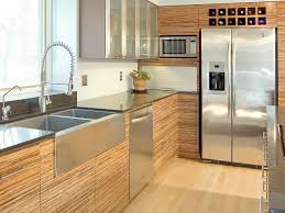 Cost For Kitchen Cabinets Vintage Bamboo Kitchen Cabinets Cost Greenvirals Style