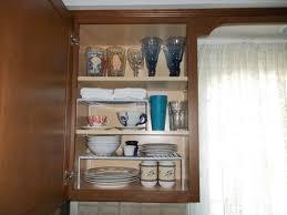 organize kitchen cabinets how we got rid of 99 dishes ybkitchen