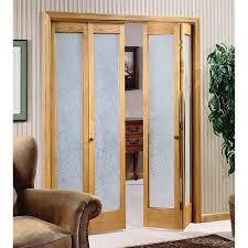 sliding closet doors 6 panel reliabilt hollow core 6panel bifold