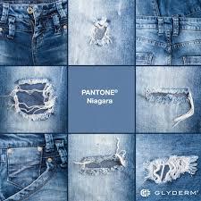 Pantone 2017 the pantone color niagara u201ca classic denim like blue that speaks
