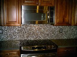 kitchen backsplash mosaic tile rend hgtvcom surripui net