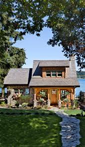 think small this cottage on the puget sound in washington is a think small this cottage on the puget sound in washington is a beautiful example of