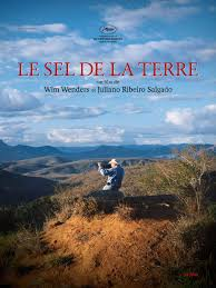 La sal de la tierra (The Salt of the Earth)