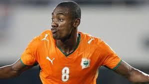 Cote d'Ivoire Mali video but Gervinho (1-0)